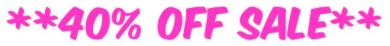 40OFF