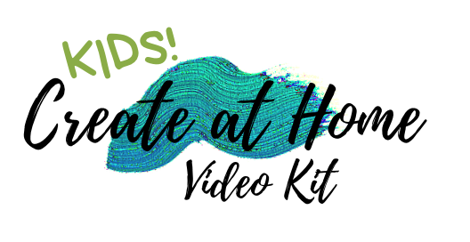 CREATE AT HOME KIDS